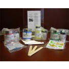 Complete Photoluminescent Propeller Paint Kit