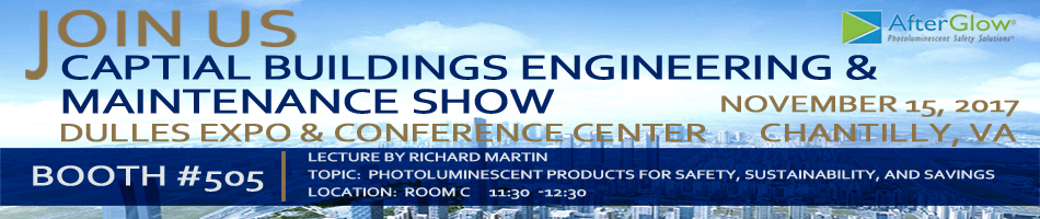 Capital Buildings Engineering and Maintenance Show