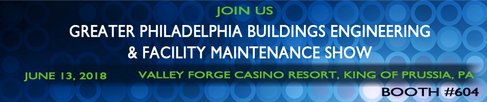 Greater Philadelphia Building and Facility Maintenance Show