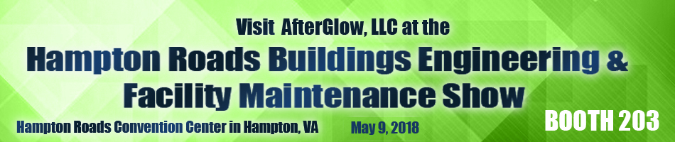 Hampton Roads Buildings Engineering and Facility Maintenance Show